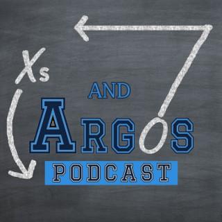 Xs and Argos Podcast