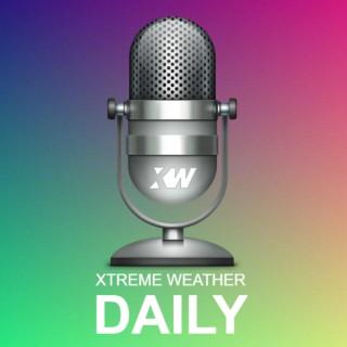 Xtreme Weather Severe Weather Alerts & Advisories