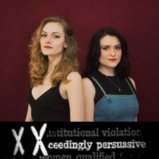XXceedingly Persuasive