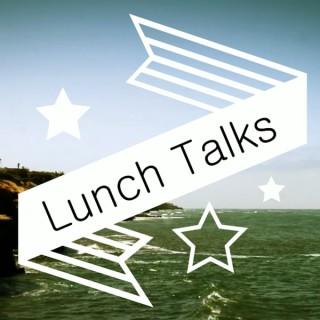 """Lunch Talks"" with Matt & Brendon"