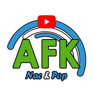 #AFK2019