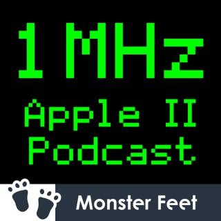 1 MHz Apple II Podcast