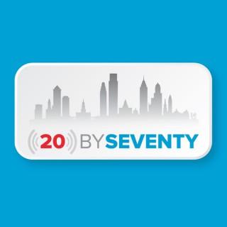 20 by Seventy