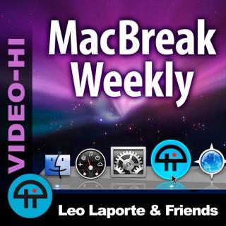 MacBreak Weekly (Video HI)