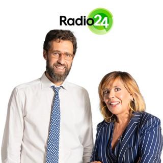 24 Mattino - Le interviste