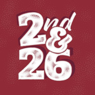 2nd and 26: A show about the Alabama Crimson Tide