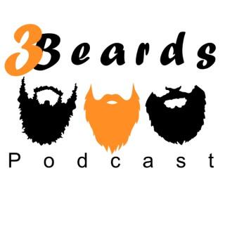 3 Beards Podcast