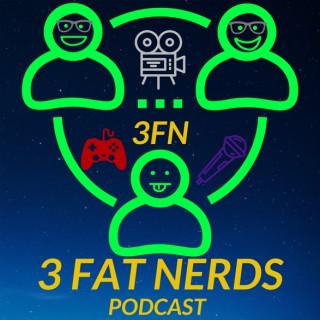 3 Fat Nerds