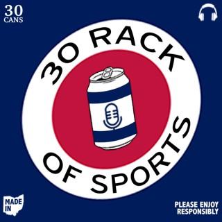 30 Rack of Sports