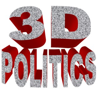 3D Politics Live