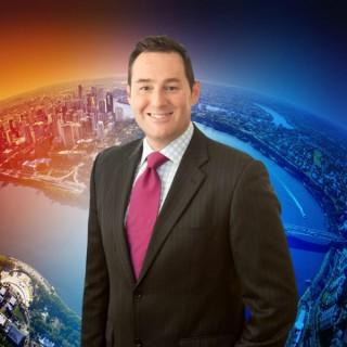 4BC Brisbane Live with Ben Davis
