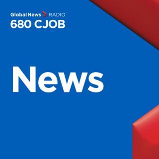 680 CJOB News