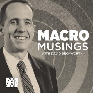 Macro Musings with David Beckworth