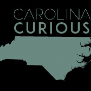 88.5 WFDD - Carolina Curious