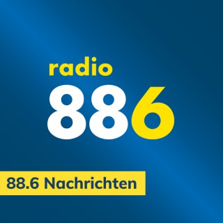 88.6 Nachrichten
