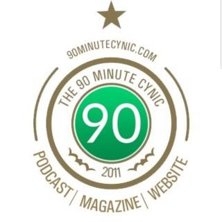 90MinuteCynic | Football Podcast