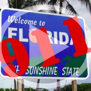 911 Florida Raw Audio