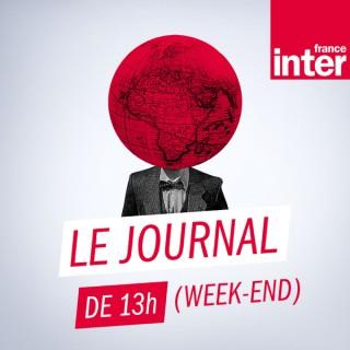 Journal de 13h (week-end)
