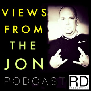 Views From The Jon Podcast
