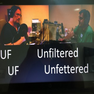 Unfiltered Unfettered