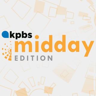 KPBS Midday Edition