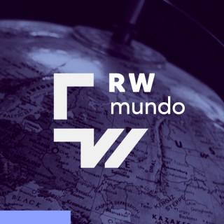 Podcast Internacional - Agência Radioweb