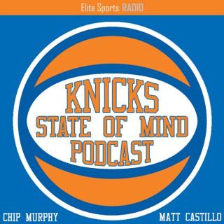 Knicks State of Mind Podcast