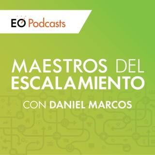 Maestros del Escalamiento: A podcast by the Entrepreneurs' Organization