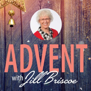 Advent with Jill Briscoe