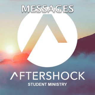 Aftershock Messages