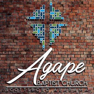 Agape Baptist Church   Scottsboro, Alabama
