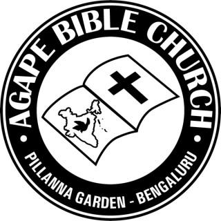Agape Bible Church Bangalore