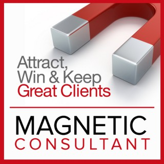 Magnetic Consultant: Client Winning Sales, Marketing & Productivity Tips For Ambitious Consultants