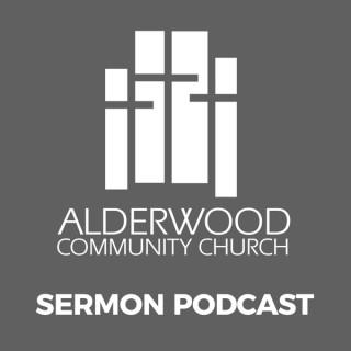Alderwood Community Church Sermon Podcast