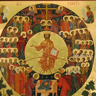All Saints Sermons