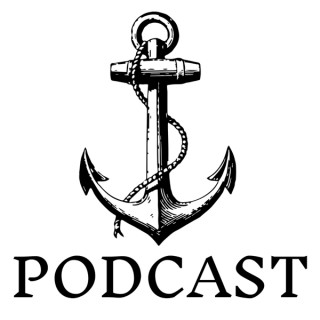 Anchor Podcast! #iheartanchor