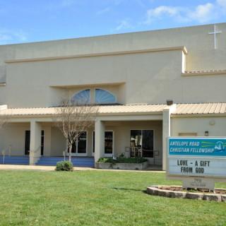 Antelope Road Christian Fellowship