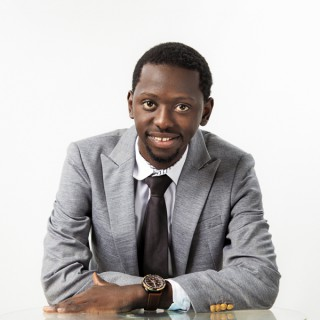 Apostle Fredrick Kaluluma- City of the Lord Church