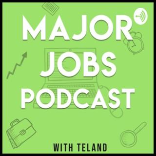 Major Jobs with Teland