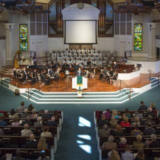 Ardmore Baptist Church Sermons