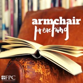 Armchair Preaching