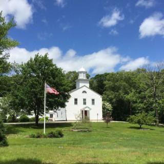 Arnold Mills United Methodist Church's Podcast