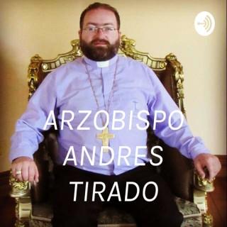 ARZOBISPO ANDRES TIRADO