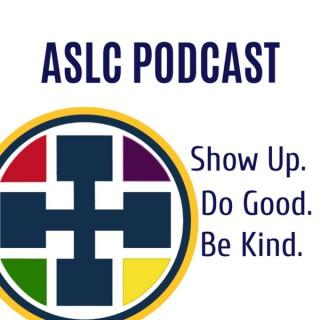 ASLC Podcast