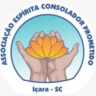 Associação Espírita Consolador Prometido de Içara - SC