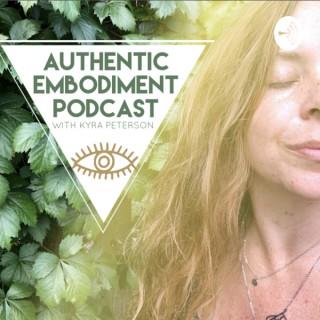 Authentic Embodiment Podcast