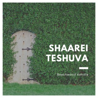 Beachwood Kehilla Shaarei Teshuva