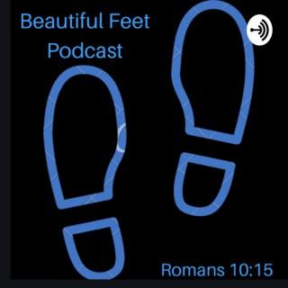 Beautiful Feet Podcast