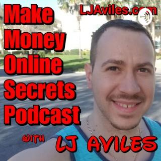 Make Money Online Secrets Podcast