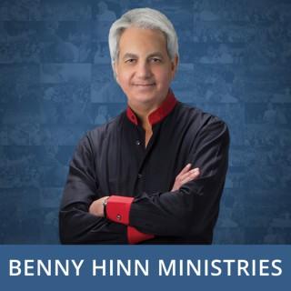 Benny Hinn Ministries – Fresh Manna